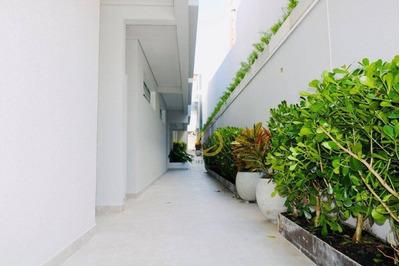 Casa Com 2 Dormitórios À Venda, 103 M² Por R$ 884.000 - Cambuci - São Paulo/sp - Ca0043