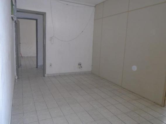 Conjunto Para Alugar, 60 M² Por R$ 1.000,00/mês - Centro - Santos/sp - Cj0066