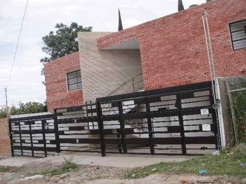 Departamentos Nuevos Muy Amplios En Venta, Zapopan