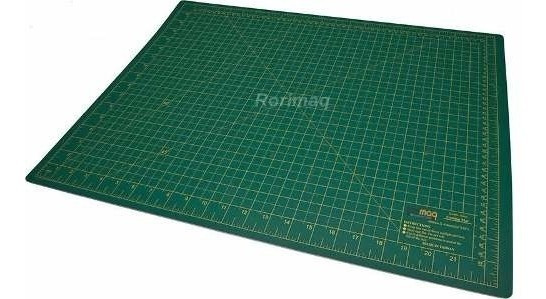 Base De Corte Patchwork 450x300x3mm - Dupla Face
