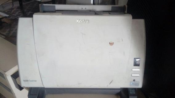 Scanner Kodak I1120 Informática Melhor Preço No Mercado