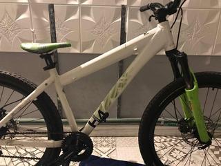 Bicicleta Hardy 4 Muy Buen Estado