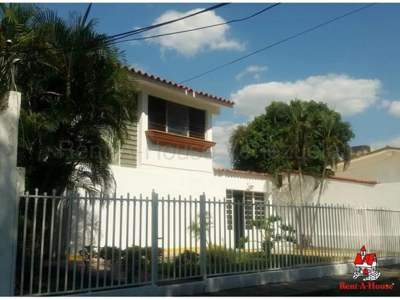 Casa De 360mts2 Urb.privada En Maracay Gbf20-9245