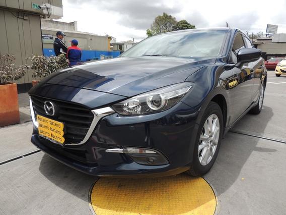 Mazda Mazda 3 Touring 2000 Cc