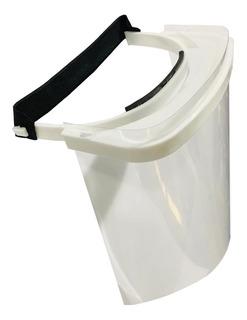 Mascara Protectorfacial Sanitaria Reutilizable X 10 Un Mm