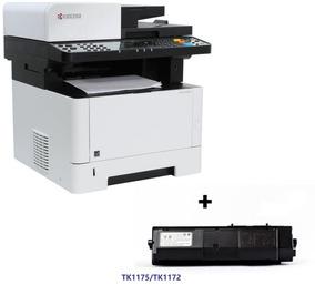 Multifuncional Kyocera Ecosys M2040dn + 01 Toner Extra .