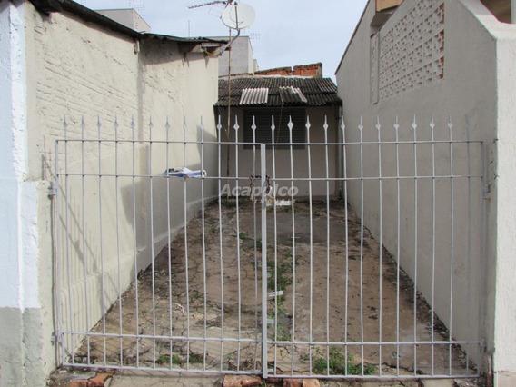 Casa Para Aluguel, 1 Quarto, 1 Vaga, Jardim São Paulo - Americana/sp - 11009