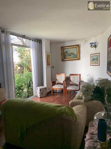 Imagem 1 de 14 de Casa Com 3 Dorms, Centro, Mogi Das Cruzes - R$ 600 Mil, Cod: 2169 - V2169