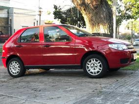 Fiat Palio Elx Full 2005 Único Dueño Permuto/financio