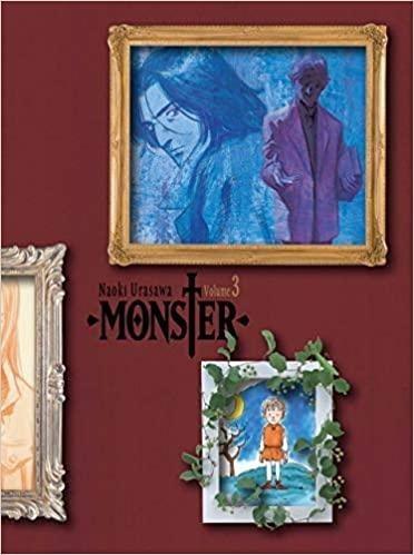 Monster - Kanzenban - Naoki Urasawa - Vol.3