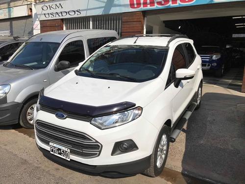 Ford Ecosport 1.6 Se 110cv 4x2 Gnc 60660537