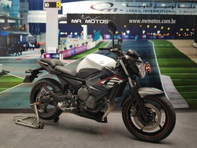 Yamaha Xj 6n Sp 2014/2015
