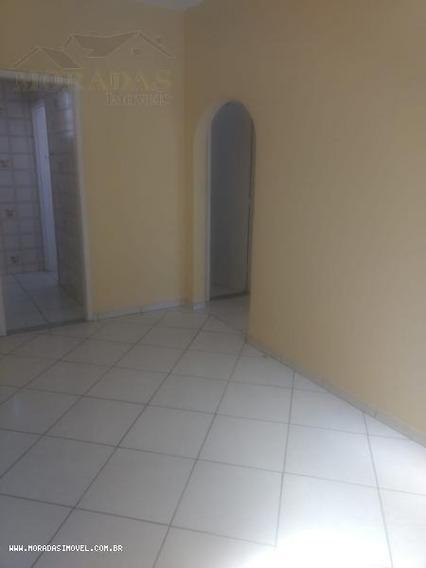 Apartamento Para Venda Em Belo Horizonte, Planalto, 2 Dormitórios, 1 Banheiro, 1 Vaga - 97777_1-976922