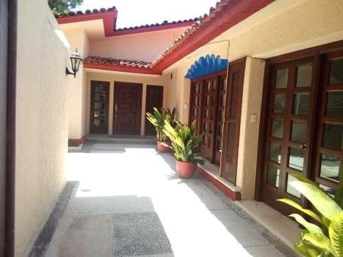 Se Vende Villa En Princess Ii, Acapulco