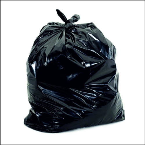 100 Bolsas De Residuos - Material Reciclado - 100 X 120 Cm