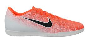 Chuteira Ftsl Nike Mercurial Vpr 12 Club Ic   Radan Esportes