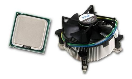 Processador Intel 4 Geração Lga1150 G1820 + Cooler Original