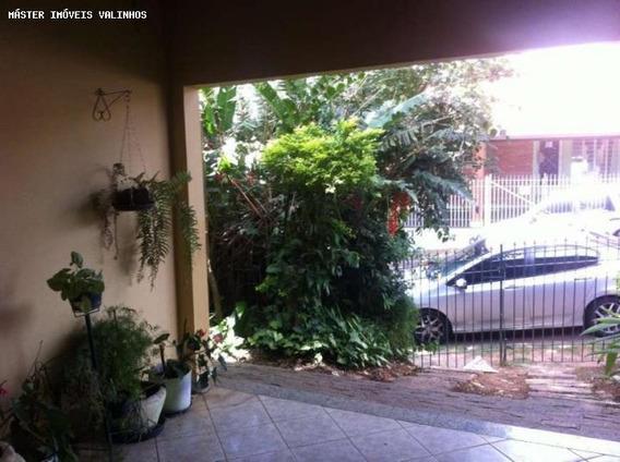 Casa Para Venda Em Valinhos, Jardim Das Figueiras, 2 Dormitórios, 1 Banheiro, 2 Vagas - Cavr48