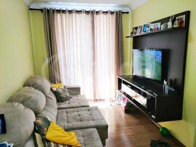 Ref.: 5647 - Apartamento Em Osasco Para Venda - V5647