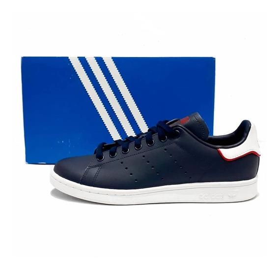 Tênis adidas Stan Smitch Sneakers Masculino Couro Original