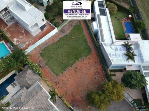 Terreno Para Venda Em Bragança Paulista, Condomínio Vereda América - 1310_2-844285