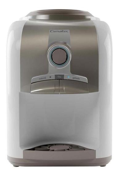 Bebedouro de água Esmaltec EGM30 branco 127V