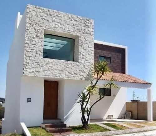 Casa En Venta En Parque Cuernavaca Lomas De Angelopolis