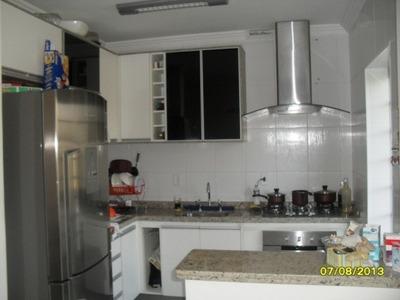 Venda Casa Em Condomínio Taboão Da Serra Brasil - Cl0021