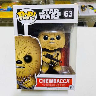 Chewbacca Funko Pop 63 Star Wars