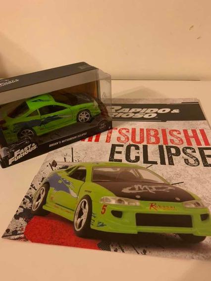 Mitsubishi Eclipse Rapido Y Furioso