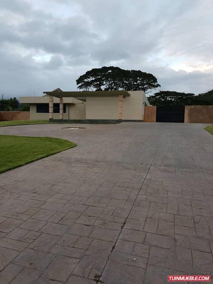 Casa En Venta Guataparo Lpc-432
