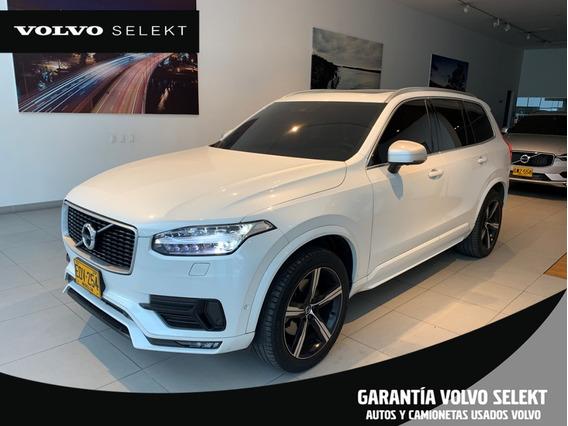 Volvo Xc90 R- Desing, Polstar,awd T6,2.0t 330hp & 440 Torque