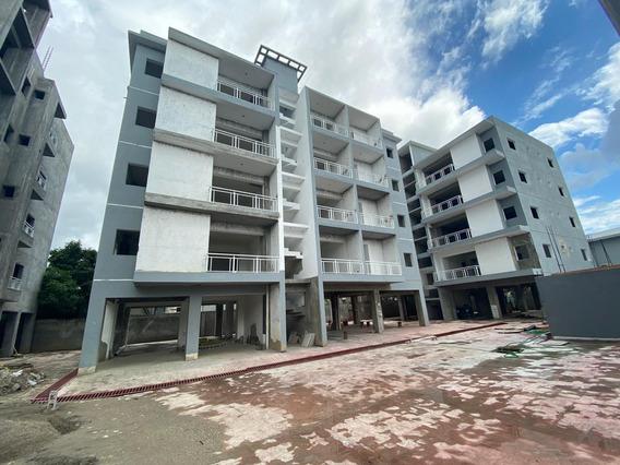 Residencial En San Cristobal Apartamentos Madre Vieja Sur