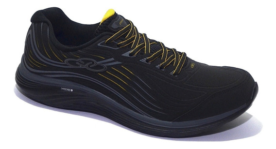 Zapatillas Olympikus Modelo Active Training Dash - (2803)