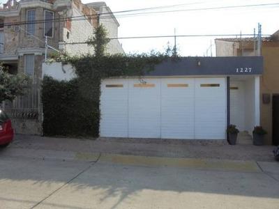 Hermosa Casa En Renta Con Excelente Ubicacion En Prados Tepeyac
