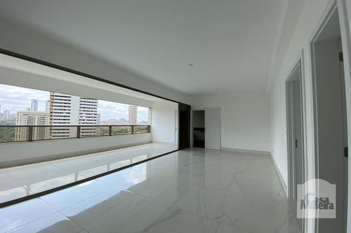 Imagem 1 de 15 de Apartamento À Venda No Vale Do Sereno - Código 271485 - 271485