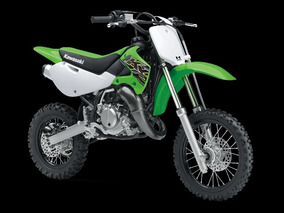 Kawasaki Kcx 65