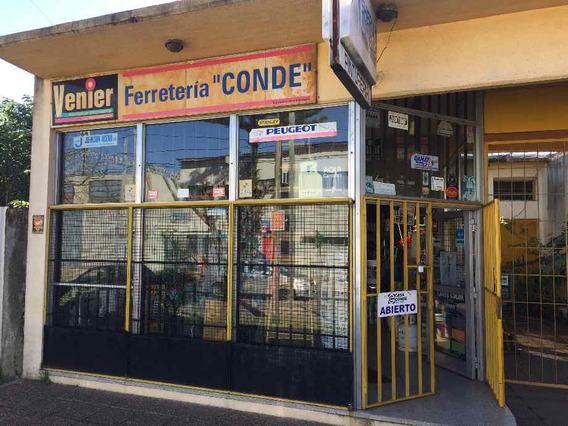 Local En Venta En Bernal Oeste