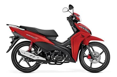 Moto Honda Wave 110 Full 0km 2021