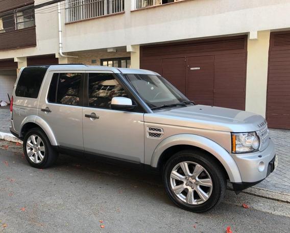 Land Rover Discovery 4 I / Lr Discovery 4se -blindado
