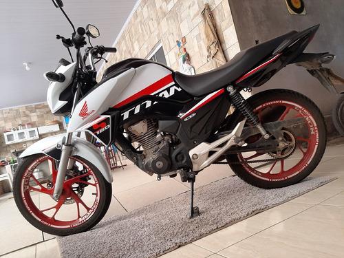 Honda Titan 160 S
