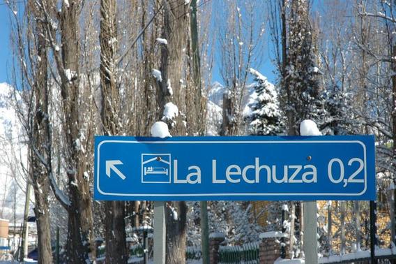 Alquiler Temporario De Cabanas En Potrerillos, Mendoza.