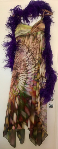 Moda Mujer/vestido H&m