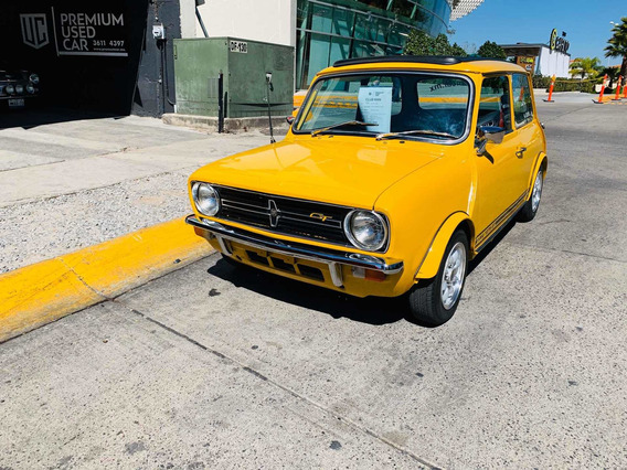 Mini Clubman Club Man 1275