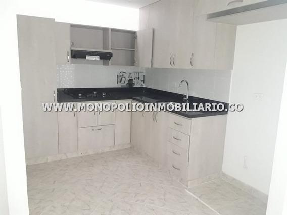 Casa Bifamiliar Arrendamiento - El Carmelo Itagüi Cod: 11307