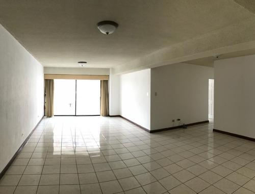 Imagen 1 de 9 de Apartamento En Alquiler En Zona 14