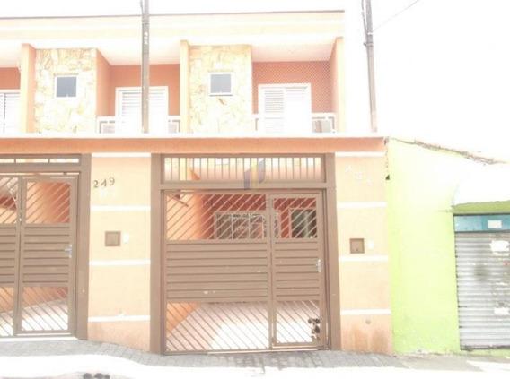 Imóvel - Sobrado Frontal Residencial À Venda, Jardim Três Marias(centro Comercial Dos Três Marias), São Paulo - So0054. - So0054