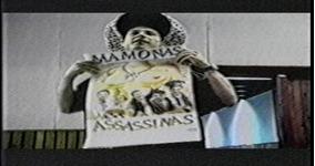 Dvd Mamonas Assassinas - Camera Manchete