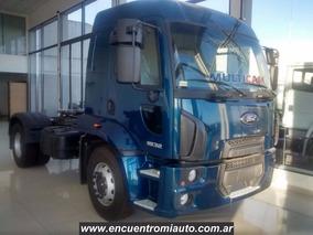 Ford Cargo 1933 0km 750000 Entrega Y 48 Cuotas Multicamju