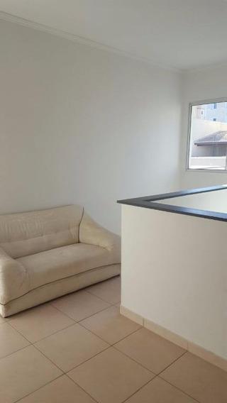 Apartamento Duplex Residencial Para Locação, Vila Mogilar, Mogi Das Cruzes. - Ad0002